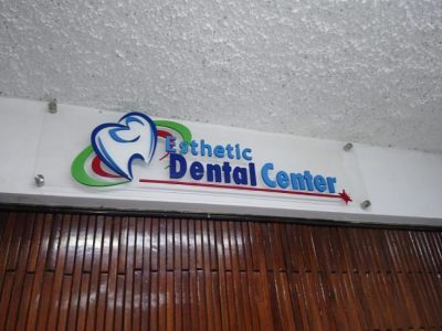 Clínica Dental Esthetic Dental en Guatemala